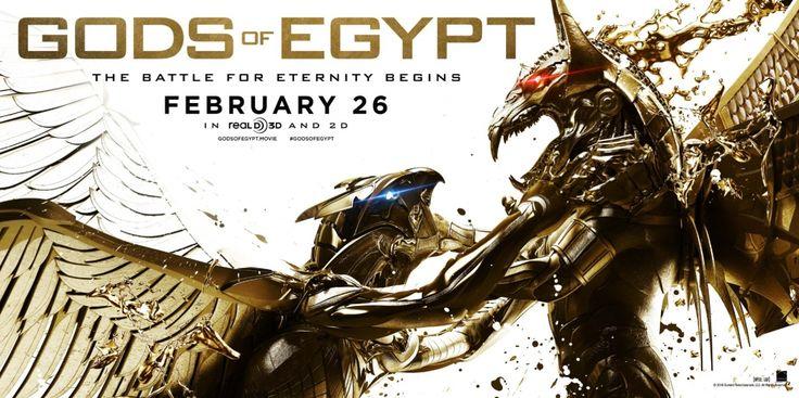 Mısır Tanrıları