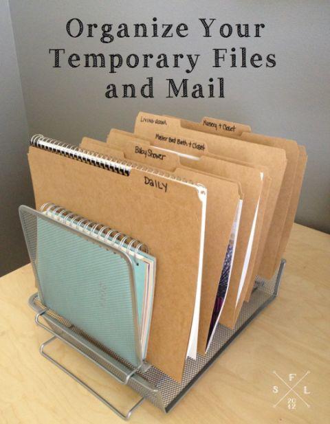 17 Best ideas about File Organization on Pinterest | File ...