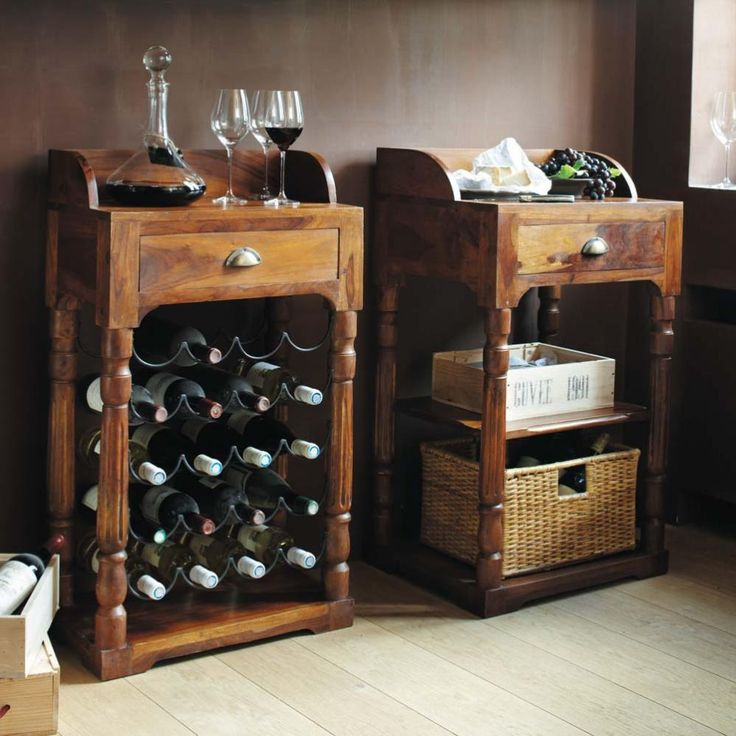 les 25 meilleures id es de la cat gorie casiers bouteilles faire soi m me. Black Bedroom Furniture Sets. Home Design Ideas
