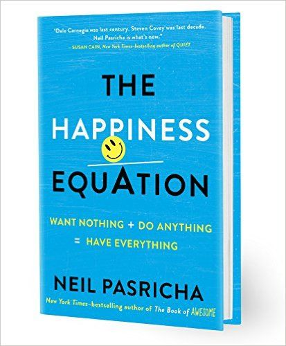 TED in REVIEW: The 3 A's of Awesome by ​Neil Pasricha