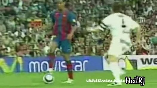Watch the video «CR7-R9-R10 ● Who Is The Greatest Ronaldo» uploaded by Clendeturk on Dailymotion.