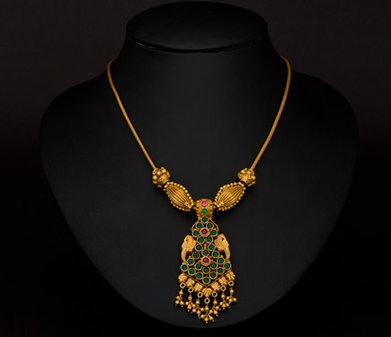 designs jewellery design lightweight collection haram gold gundla