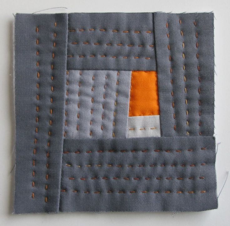 Alamosa Quilter: Little Compositions