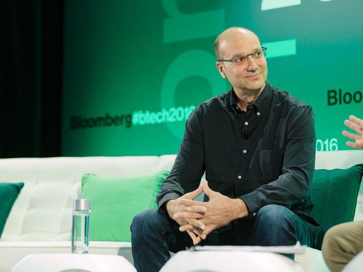 Noticias de hoy: Essentials, el smartphone del creador de Android