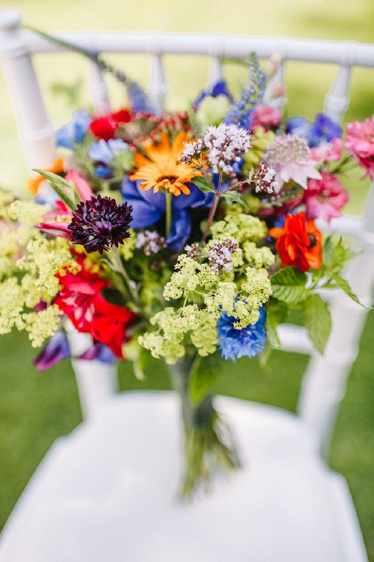 Romantische Hochzeit auf dem Land in Cambridgeshire von Ann-Kathrin Koch | Hochzeitsblog - The Little Wedding Corner