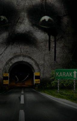 Cerita Seram Tentang Lebuhraya Karak - Gadis tanpa kepala! #wattpad #horror