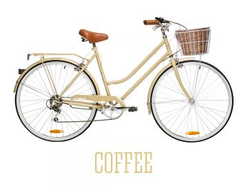 Buy Reid Vintage Ladies Bike 6 Speed (Special Edition) | Lifetime Warranty