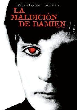 La Profecía 2: Damien