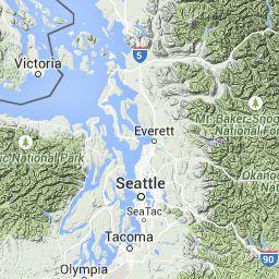 Washington State Weather - AgWeatherNet