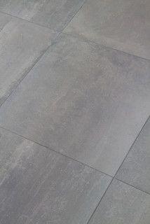 Nextra Floor Tile Concrete Look