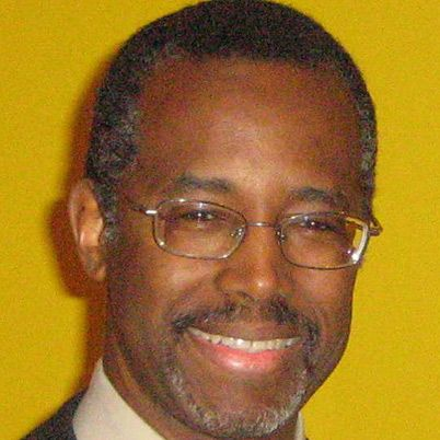 Carson was born in Detroit, Michigan, on September 18, 1951. His mother, though undereducated herself, pushed her sons to read and to believe in themselves. Carson went from a poor student to an honors one, going on to medical school and becoming Director of Pediatric Neurosurgery at Johns Hopkins Hospital at age 33. He became famous for his ground-breaking work separating conjoined twins.