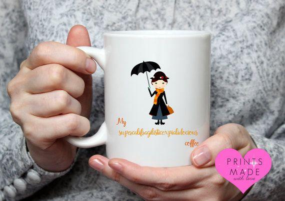 Mary Poppins Themenhotel von PrintsmadewithLOVE auf Etsy