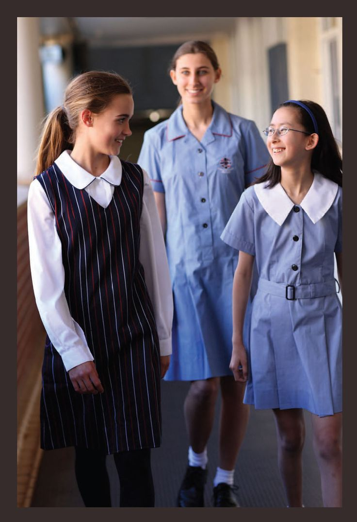 school uniforms suppress individuality School uniforms suppress students' individuality by mandating standardization of appearance school uniform or school uniforms is a practice which dates to the.
