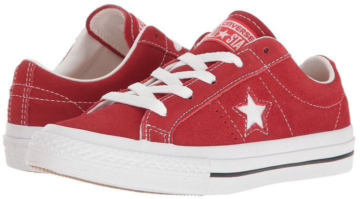 Converse One Star Ox (Little Kid)