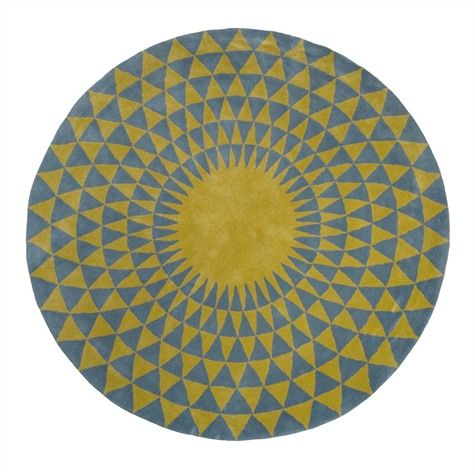 Concentric Rug Niki Jones