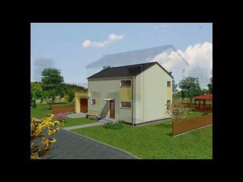Kubis 631(2) domy do minuty - vizualizace - YouTube
