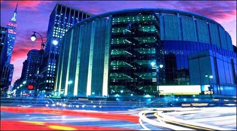 Madison Square Garden...... Holds a special place in my heart...- Google Search