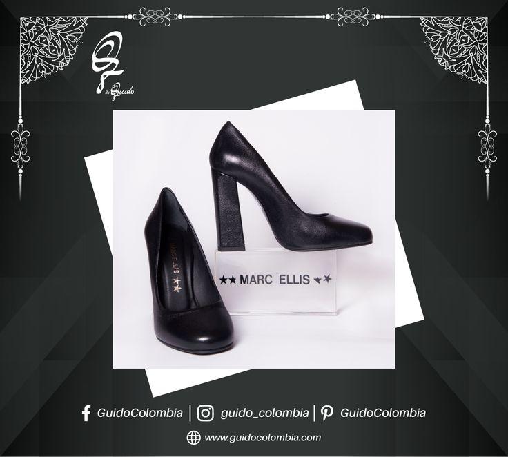 Proyecta tu elegancia en cada paso ¡Visítanos! C.C El Retiro Local 1-107 // C.C Hacienda Santa Bárbara Local B-123  . Conoce nuestros productos en: www.guidocolombia.com . #fashion #guidocolombia #elegancia #loveshoes #shoestagram