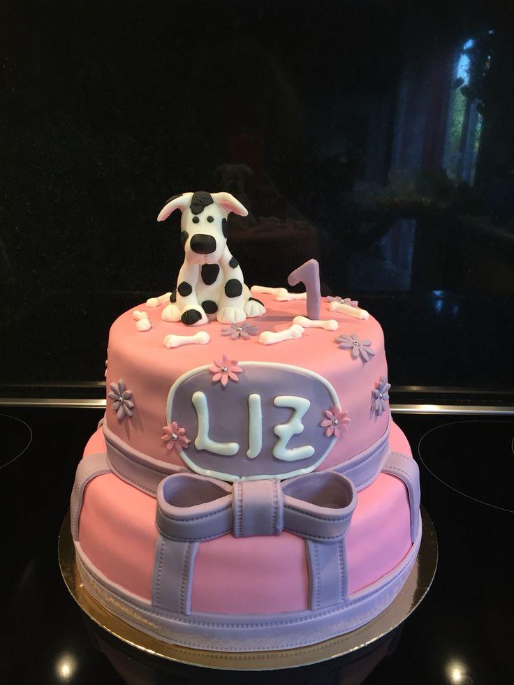 #Cake #Dog