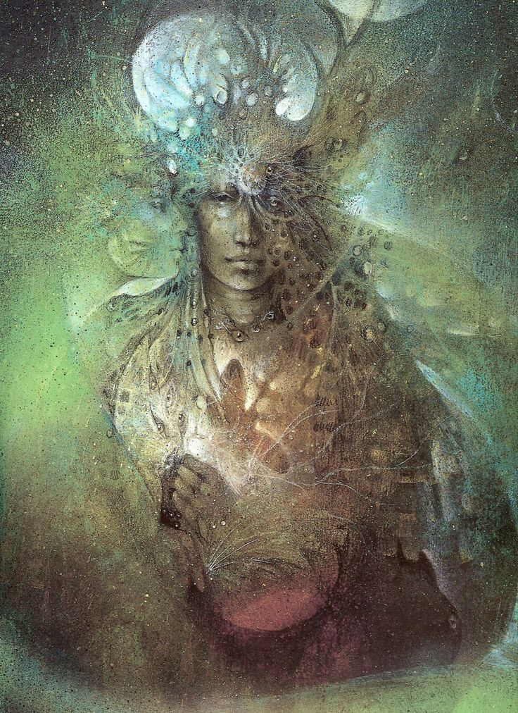 The Paintings of Susan Seddon Boulet