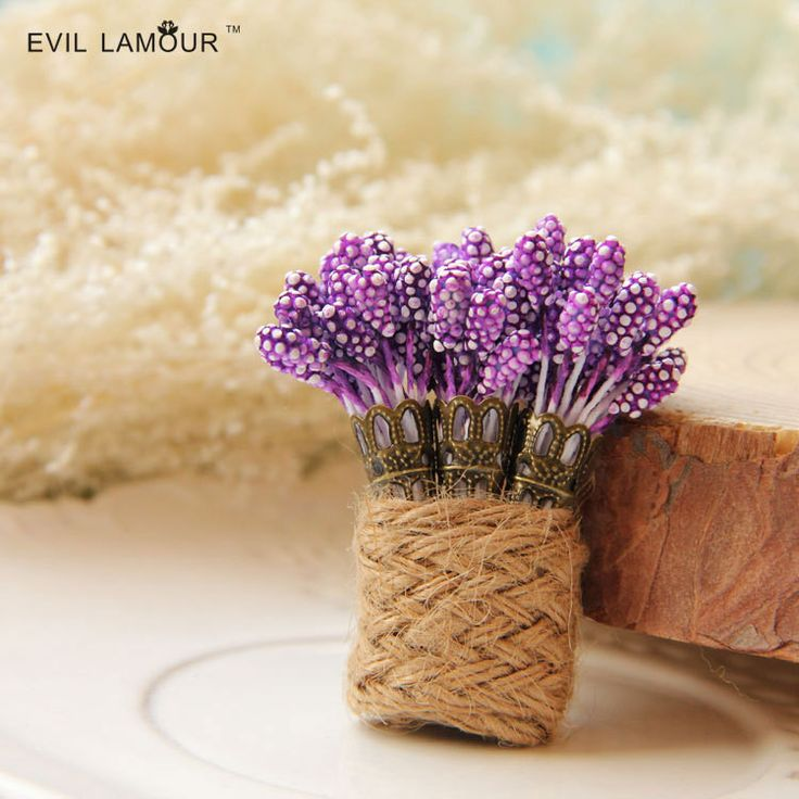 Victorian purple lavender flower brooch pins scarf pins direct wholesale costume jewelry china hemp brooch jewelry