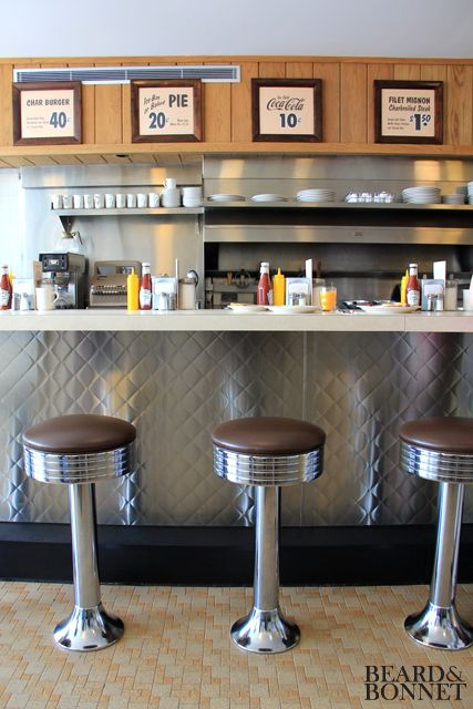 369 Best Images About Miniature Diner & Soda Shop On