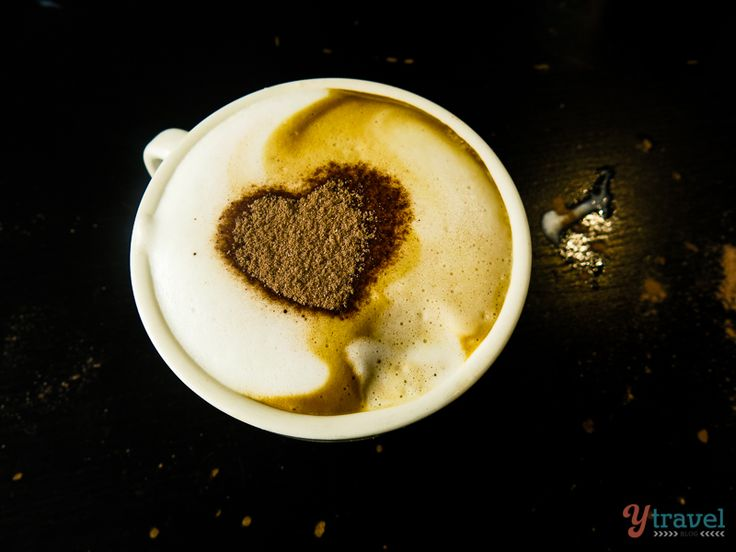 The art & science behind the perfect cup of coffee!