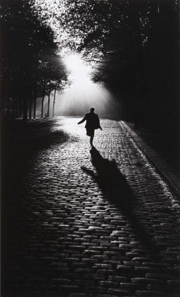 Sabine Weiss  Paris    1953