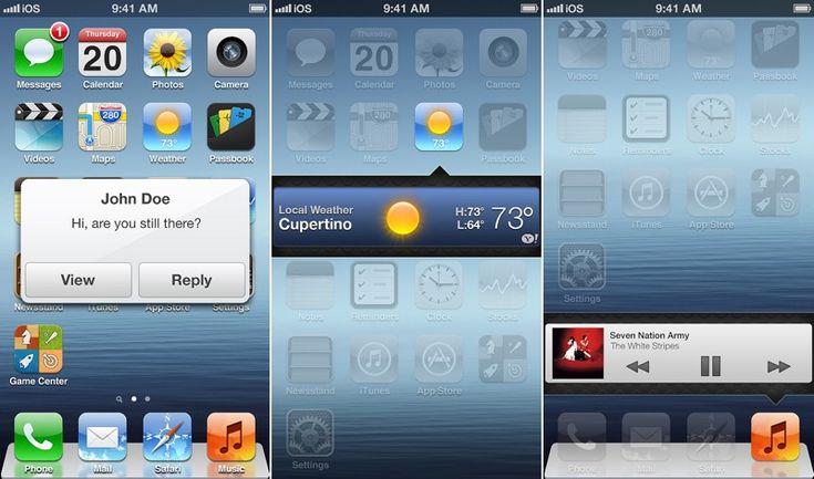 iOS 7?!