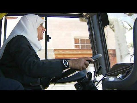 BBC Learning English: Video Words in the News: Driving change in the West Bank (28 May 2014) - YouTube