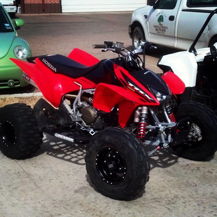 Four Wheelers Mx : Best images about fourwheelers on pinterest see more