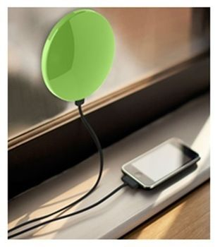All Sorts Store - NZ Online Gifts - Solar Charger Power Bank, $69.95 (http://www.allsortsstore.co.nz/whats-new-pussy-cat/solar-charger-power-bank/)