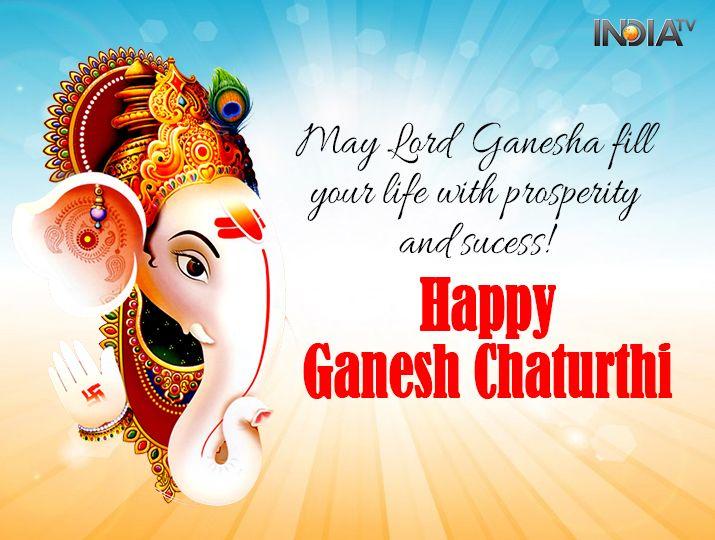 Pin by Kesav on Revathi | Happy ganesh chaturthi, Ganesha ...