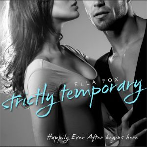 Do you miss The Harts? Have you ever wondered how Dante & Sabrina Hart are doing now that they're married with kids? The answer can be found in Strictly Temporary 1 & 2. I fell in love with...