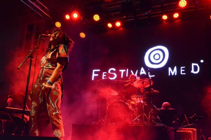 #Portugal #Events To #Travel For In 2017 according to @Flysteincom 14-02-2017 | Portugal is a country that loves to celebrate. Be it food, music, theatre or sports - everyone will find something to enjoy. #VisitPortugal #wine #foodie #music #culture #sports Photo:  Festival Med Music Festival, Loulé, Algarve - June 29th – July 2nd, 2017