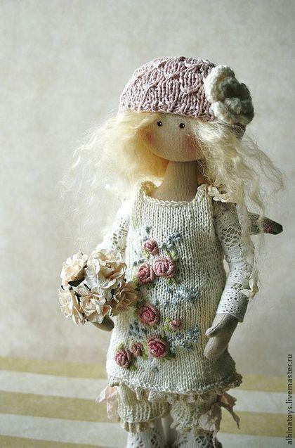 #tilda #doll