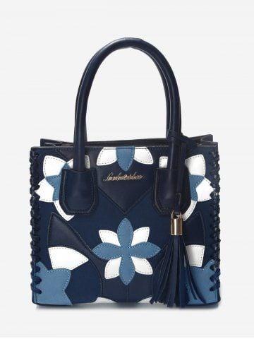 GET $50 NOW | Join RoseGal: Get YOUR $50 NOW!https://www.rosegal.com/tote/braid-floral-tassel-tote-bag-1333680.html?seid=6384889rg1333680
