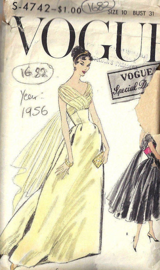 5284241bc2c1 For many more Vintage Sewing patterns visit my eBay shop 'The Vintage  Pattern Shop'