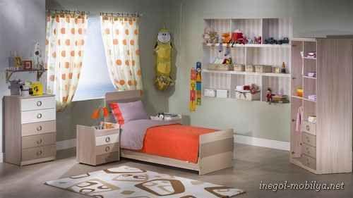 awesome Bellona Genç Odaları