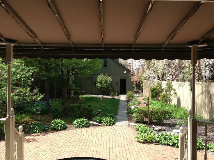 98 Best Images About Awning Ideas On Pinterest Pool