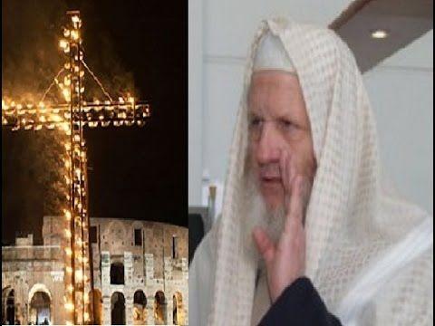 Debate Islam vs Christianity With Islam, Allah Subhanahu wa Ta'ala terminates and enhance other religions to His servants. Similarly with Islam, Allah Subhan...