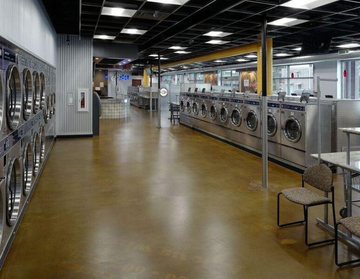 capital coin laundry