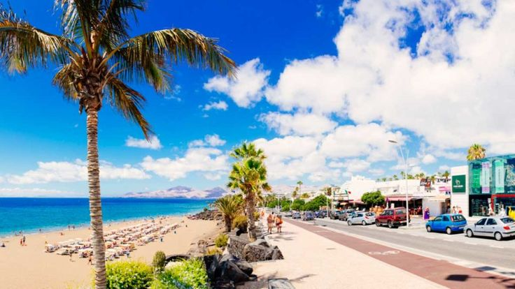 Puerto del Carmen Holiday Resort, Lanzarote - Costas Online