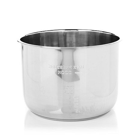 Wolfgang Puck 8-quart Pressure Cooker Pot