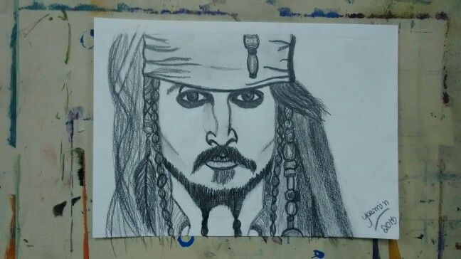 Desenho grafite por Yasmin