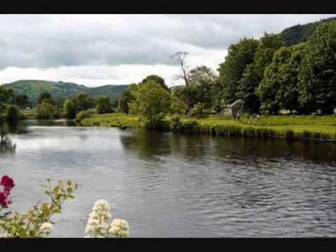 Hen Wlad Fy Nhadau - LAND OF MY FATHERS.   Welsh National Anthem - YouTube. Not Welsh but I love this..