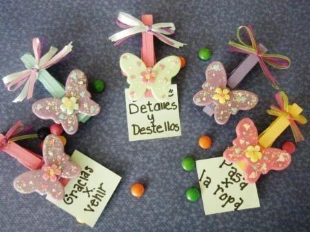 Imagenes de decoracion de baby shower con mariposas - Decoracion con mariposas ...