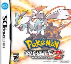 Pokémon Black 2 & Pokémon White 2