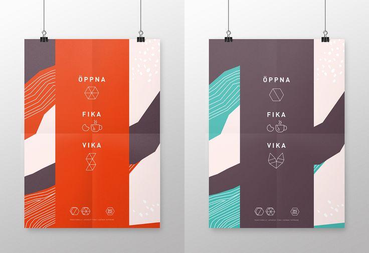 Saikai - Japanese fika packaging project on Behance