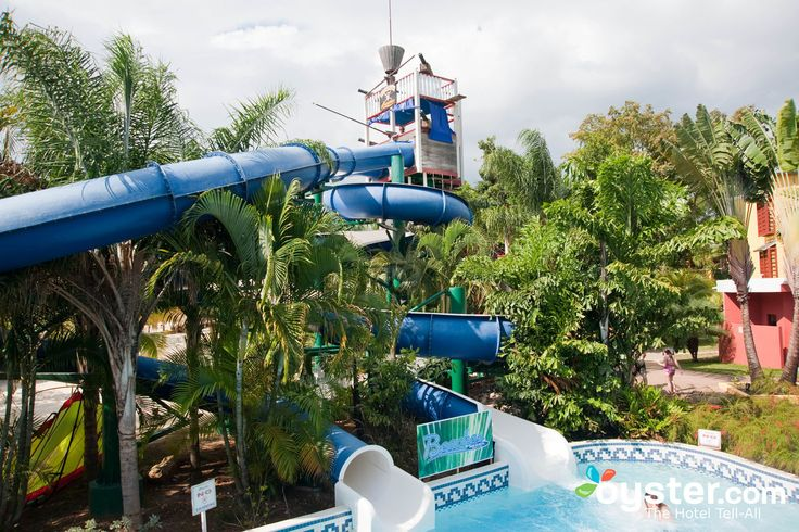 "Most resorts in Jamaica call themselves ""family friendly,"" and many are. But here are the few hotels that offer an incredible pool, calm waves at the beach, supervised kids' activities, cribs, and large rooms. Plus, these hotels go above and beyond with everything from Sesame Street sing-alongs to private nannies to pirate-ship water parks."